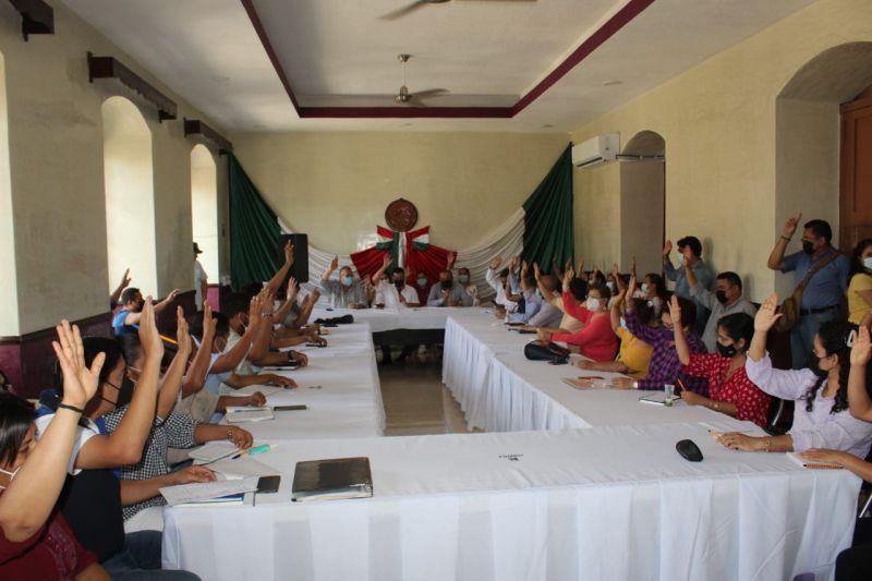 Aprueban Plan Municipal de Desarrollo 2020-2024